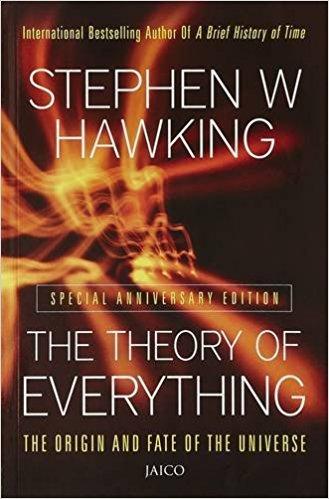 Stephen Hawking Theorie